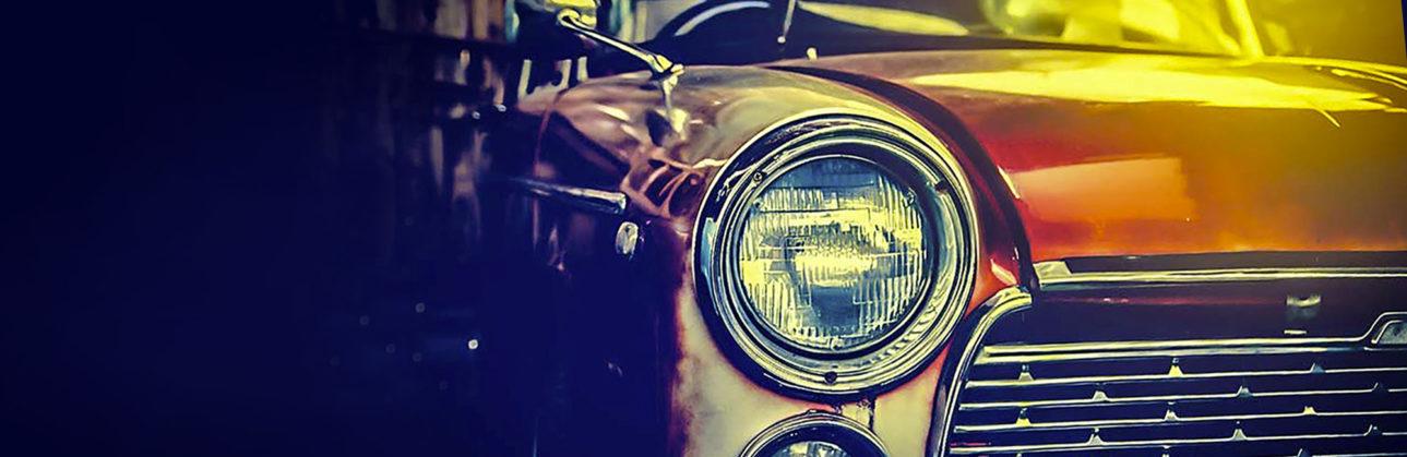 Auto classic expert